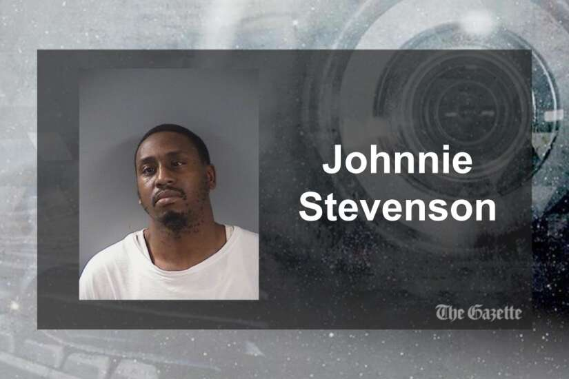 Argument leads to shooting, Coralville man accused of attempted murder