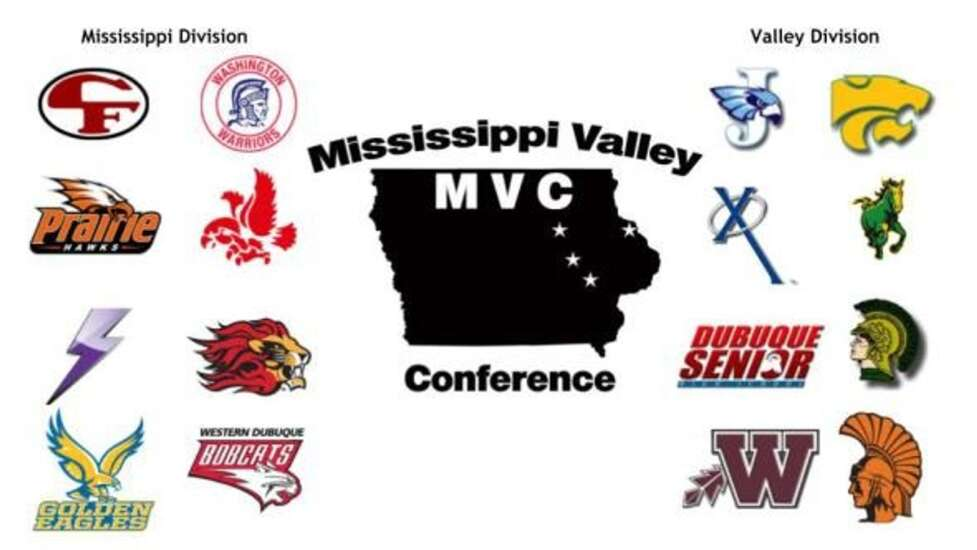 With Waterloo East leaving, what's next for the Mississippi Valley Conference?