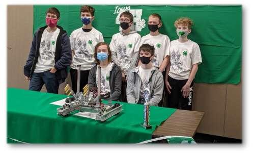 Washington 4-H announces robotics program
