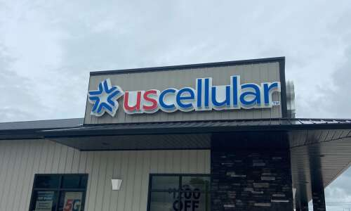 U.S. Cellular relocates out of downtown Fairfield