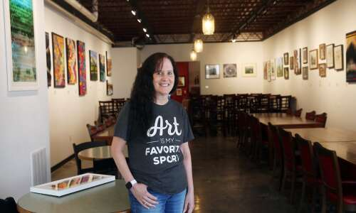 Mount Vernon Creates run by artists, for artists