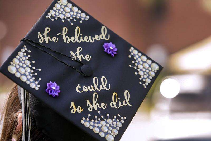 Church to host foster youth graduate celebration