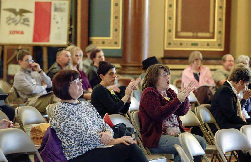 Opponents ask if Medicaid network is ready