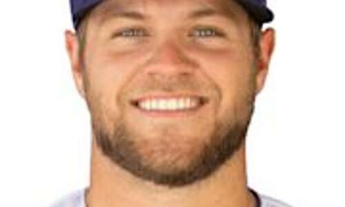 A late-round draft pick, outfielder Max Smith of Cedar Rapids…