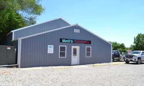 Mack's Automotive bringing Fairfield quality since 1959
