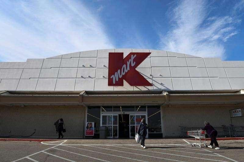 Last Corridor Kmart to close