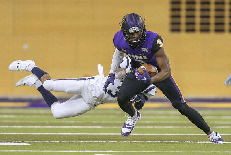 On UNI Podcast: How the Panthers beat South Dakota State, previewing James Madison