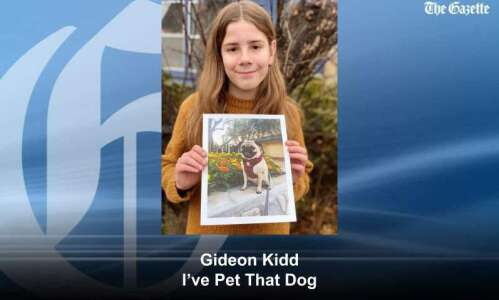 'I've Pet That Dog' finds a way to carry on