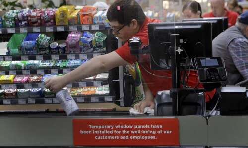 The pandemic has changed our grocery shopping habits, and local…