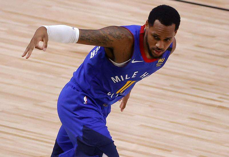 Iowa State ranks 3rd in former players in NBA playoffs
