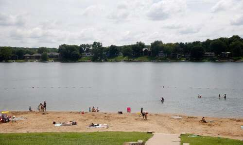 Fireworks, art and more at Iowa's state parks over Fourth…