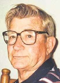 Arnold V. Riess