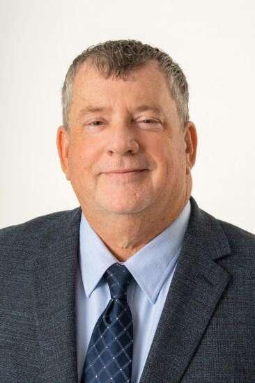 Roy Hesemann named Cedar Rapids utilities director