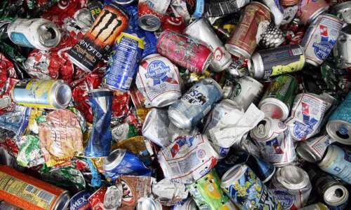 Changes to Iowa's 'bottle bill' would hurt consumers