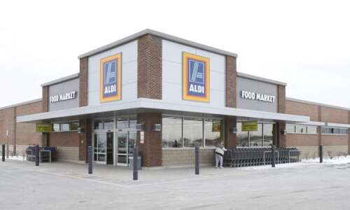 Aldi remodeling its grocery store in Coralville