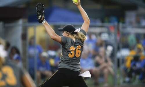 State softball Thursday: Semifinal scores and coverage