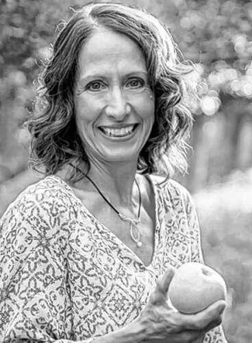 Kristina (Van Dyke) Kittelson