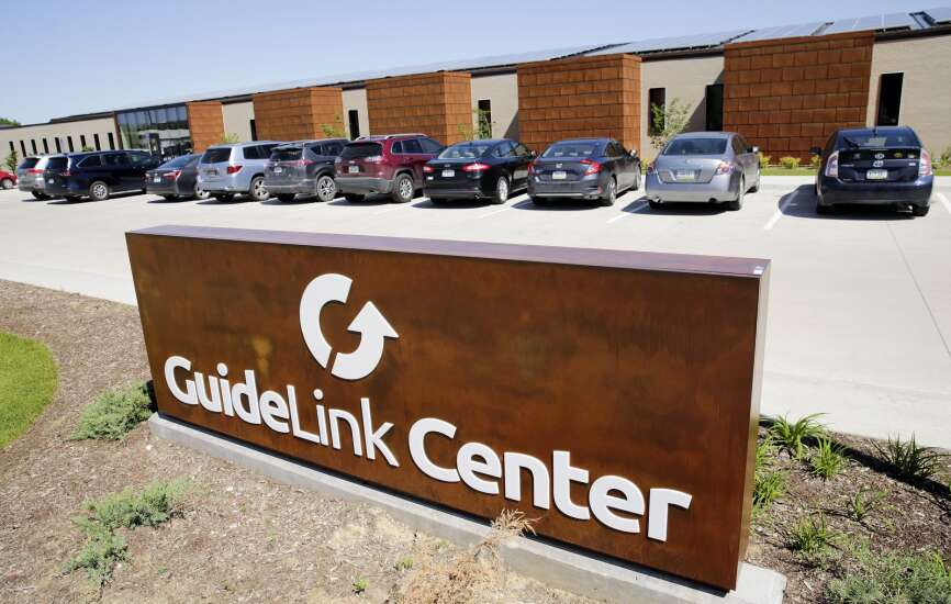 Johnson County's GuideLink Center encouraged by early results