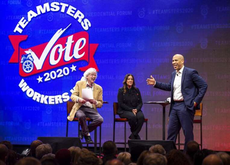 Capitol Ideas: Solving the Cory Booker puzzle