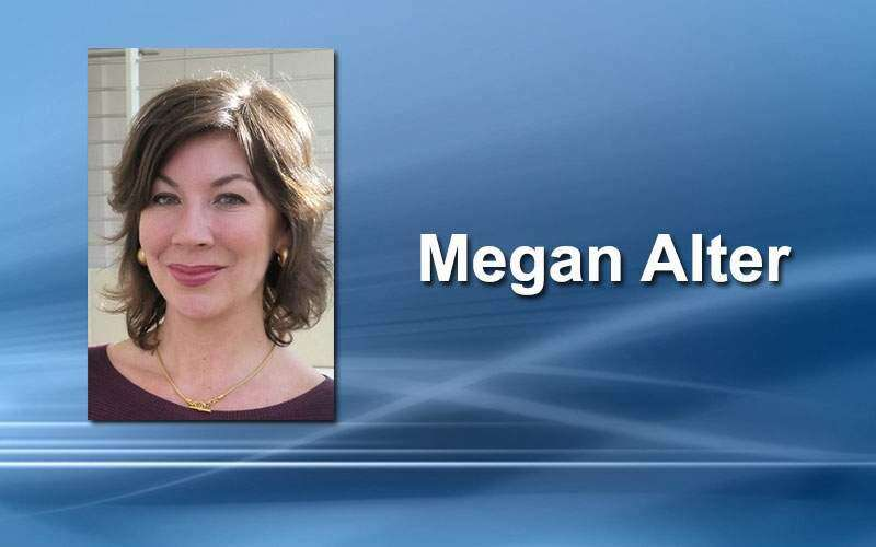 Megan Alter to seek at-large Iowa City Council seat
