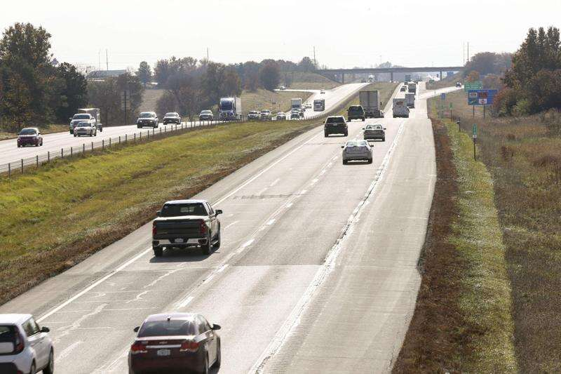 More capacity on I-380 won't lead to less congestion