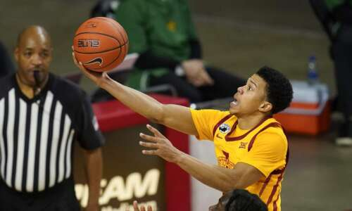 Iowa State men's basketball needs to limit turnovers against Texas…
