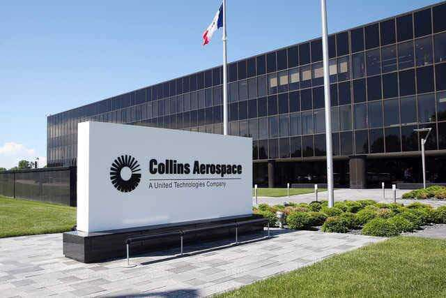 Could UTC-Raytheon merger, Iowa R&D tax credit bolster innovations at Collins Aerospace?