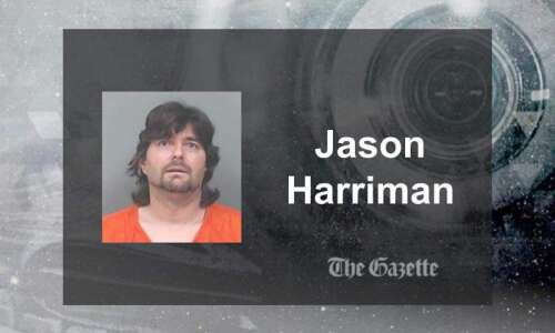 Former Traer man sentenced to 20 years for murder-for-hire scheme