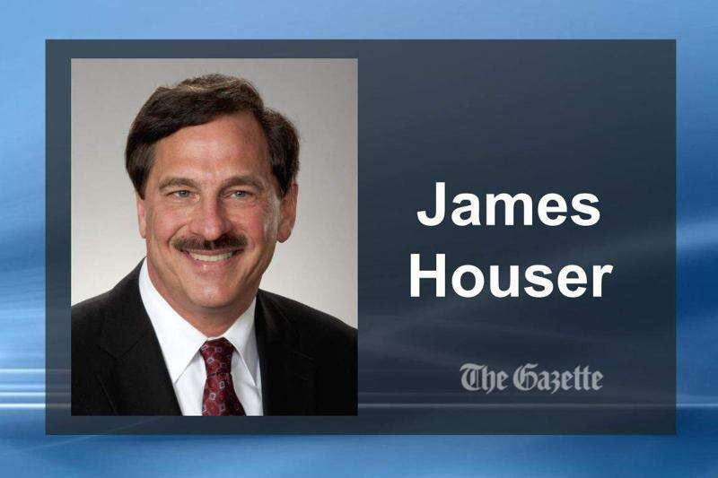 Long-term Linn County Supervisor Houser seeks another term