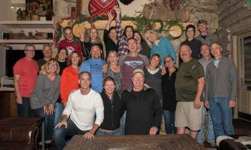 Warriors for Good: Cedar Rapids alumni reuniting for education fundraiser