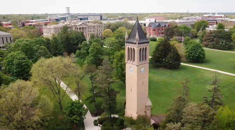Iowa State imposes new restrictions, honing in on Greek system, as COVID cases spike