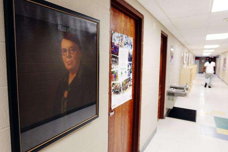 Jane Boyd, an inspirational woman whose compassion can still be felt in Cedar Rapids