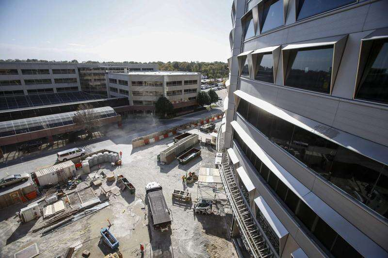 University of Iowa Children's Hospital to be named after Stead family