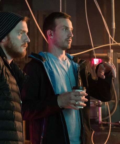 Watch list: Recommendations for films with Iowa ties