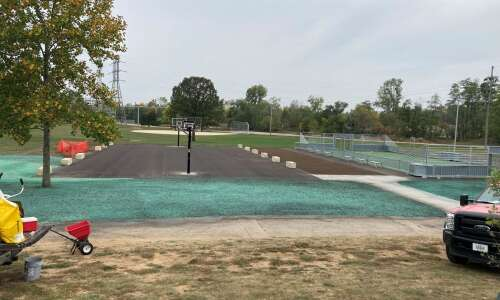 Ribbon-cutting for new Hanna Park soccer mini-pitch is today