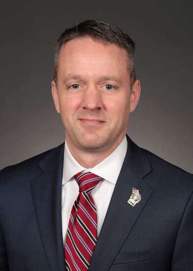 Statehouse Republicans reach agreement on Iowa tax cuts, mental health funding