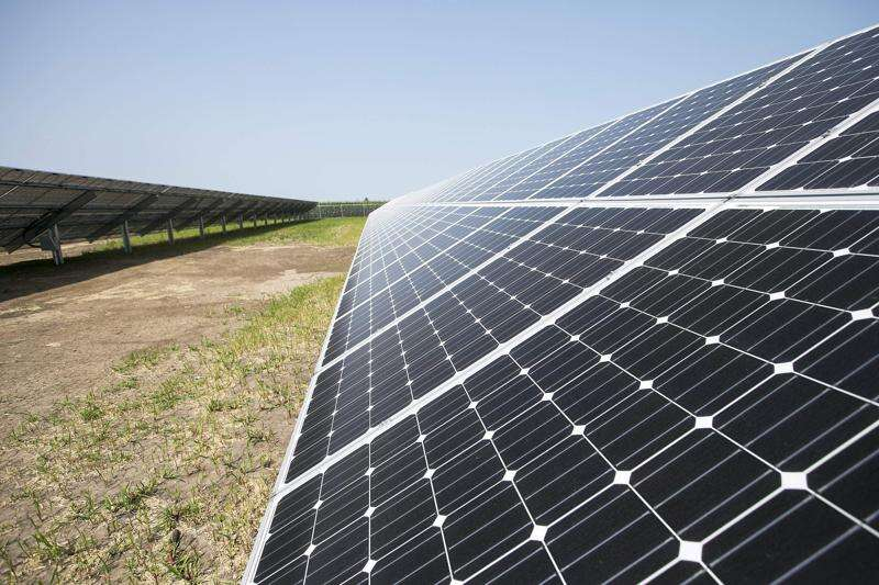 Linn County to host meetings on utility-scale solar-project permitting process