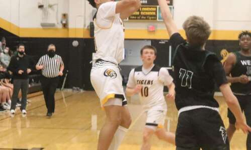 Tigers battle River Hawks for state
