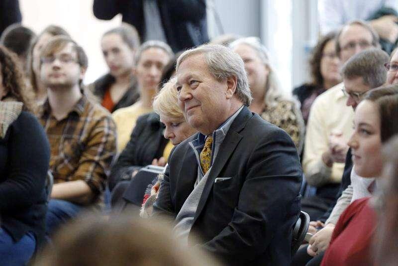 University of Iowa president to appoint interim head of diversity