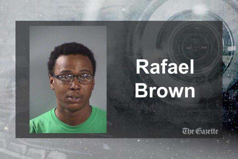 Coralville man arrested in connection with Iowa City shooting