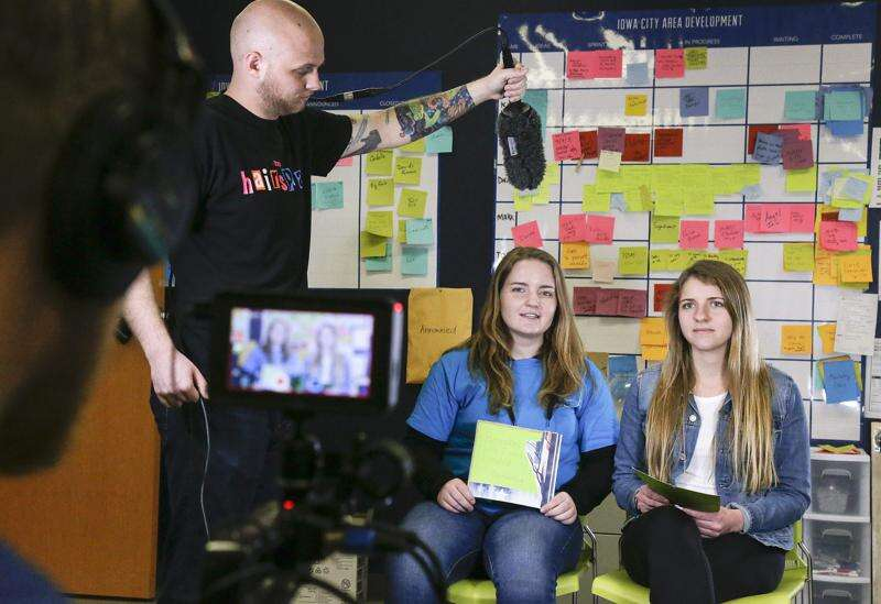 Students sounding call to action with out-of-class experiences
