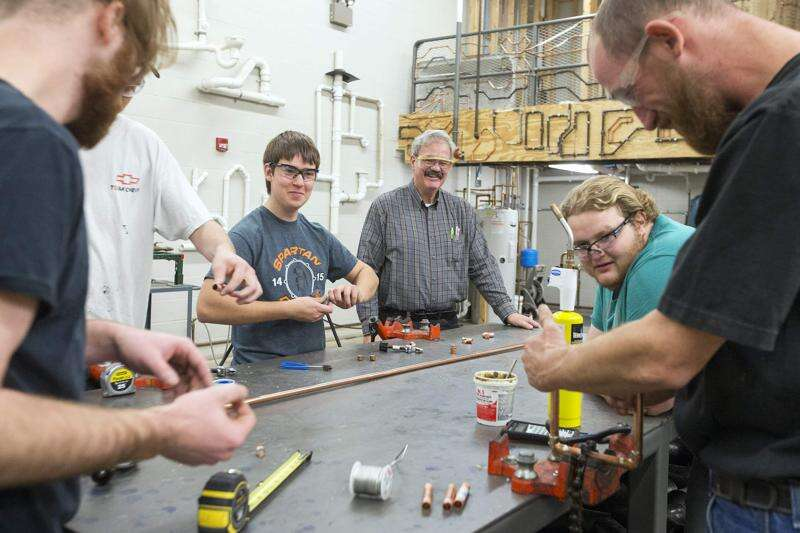 Iowa sees need for apprenticeships in more fields