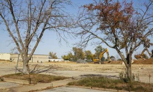 Hunter Companies looks to turn Transamerica site into mixed-use development