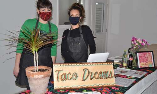 Taco Dreams come true in Fairfield