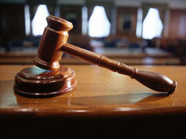 Marion man sentenced to 18 months for embezzling $124,525 from homeowners association