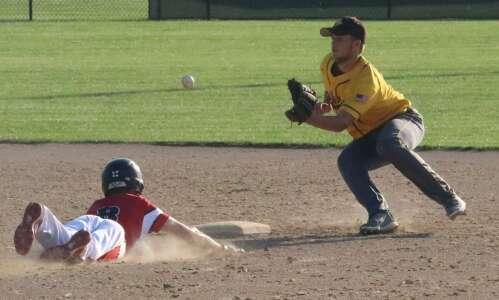 Mt. Pleasant baseball goes 0-2