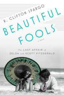 'Beautiful Fools': Author explores the downfall of Fitzgerald, wife