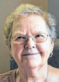 Card Shower for Elaine Hoffman ?s 80th Birthday