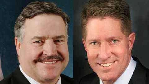 Regents choose Lang, Rastetter as new officers