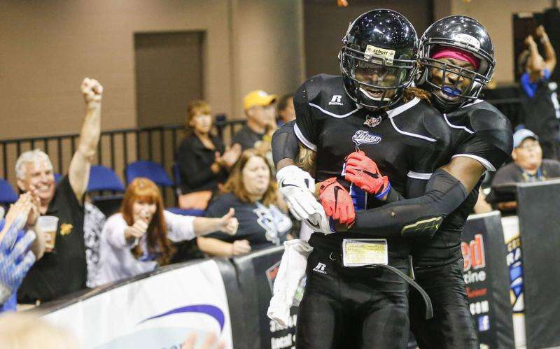 Dylan Favre totals 7 TDs for Cedar Rapids Titans in 66-36 playoff rout